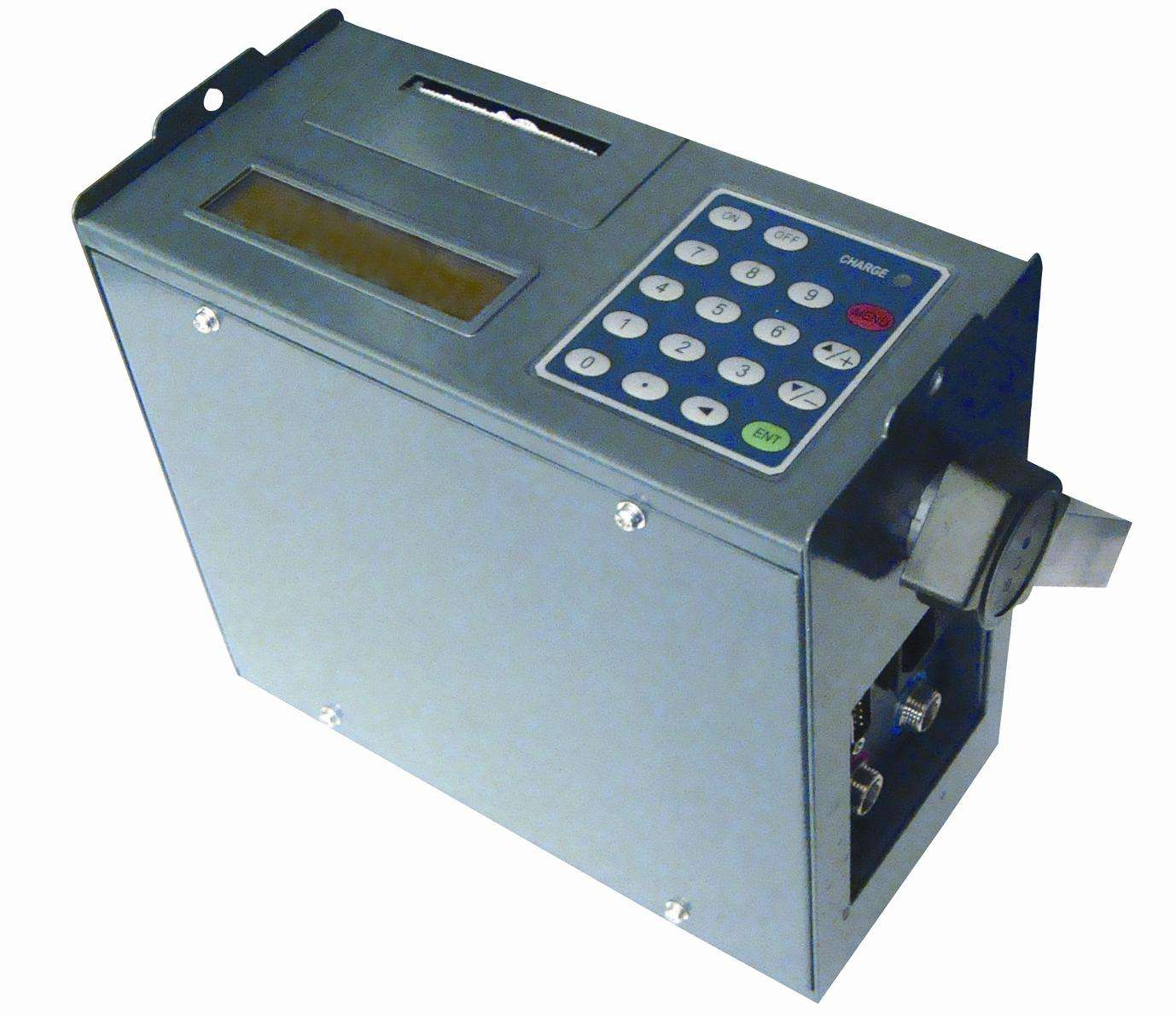 CPK-100便携式超声波流量计/热量计