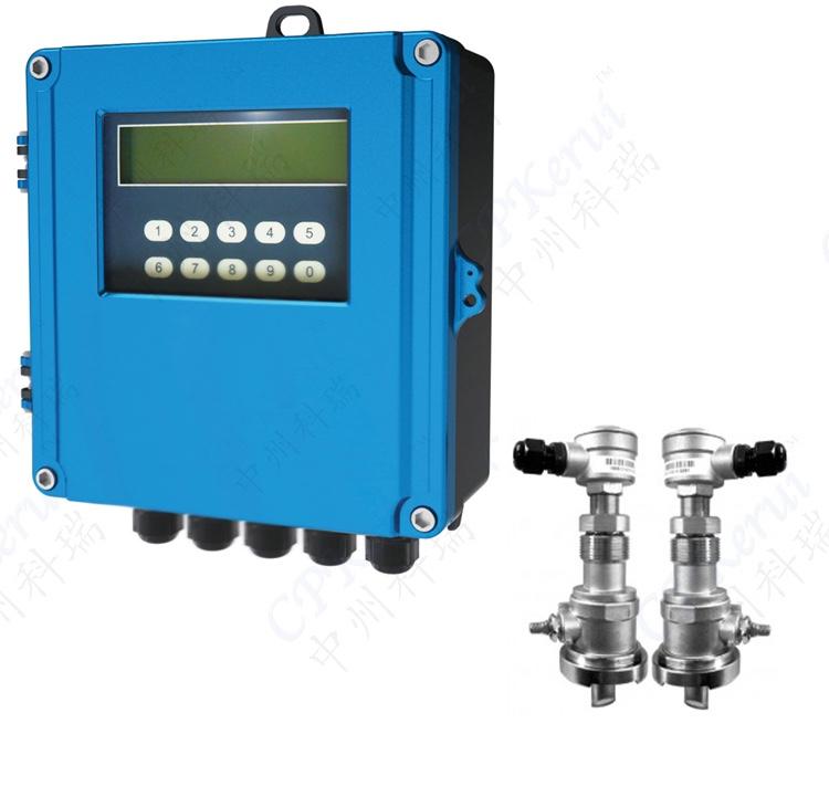 CPK-100F5 插入式 壁挂主机 单声道超声波流量计
