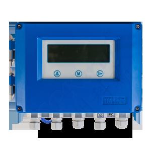 SCL-60 插入式 单声道超声波流量计 DN80~DN2000